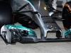 Formula One Testing Preparations