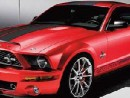 shelby gt500 supersnake (2008)
