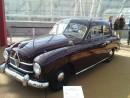 Borgward Hansa 1500 Limusine (1949)