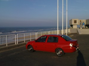 Renault Thalia 1.5 dCi 47 kW