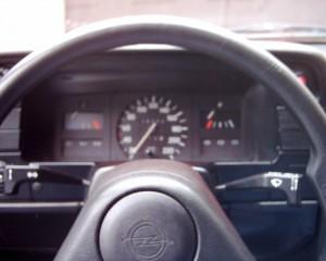 Opel  Kadett E 1.4 44 kW