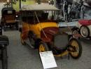 De Dion-Bouton Coupe Chauffeur DH (1912)