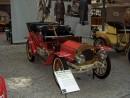 De Dion- Bouton Double Phaeton Type AW (1908)