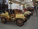 De Dion Bouton Type S (1903)