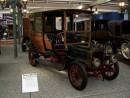 De Dion-Boutton Coupe Chauffeur BS (1909)