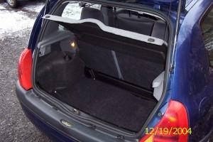 Renault Clio 1,4 RT 55 kW