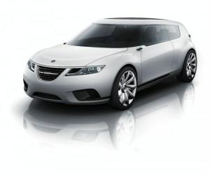 Saab se zaměří na vývoj řady 9-2