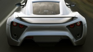 Zenvo Automotive