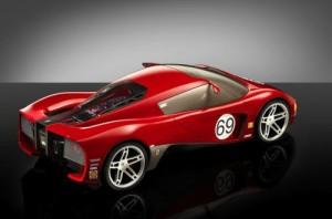 Nové Ferrari Enzo dostane V8 twin-turbo