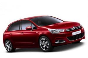 Citroën odhalil podobu nové C4