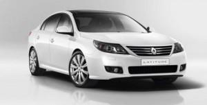 Renault představil nástupce modelu Vel Satis (video uvnitř)