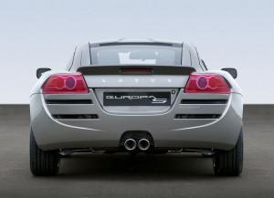 Lotus končí s výrobou modelu Europa (video uvnitř)