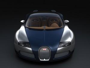 Bugatti připravuje Veyron Super Sport s výkonem 1200 k