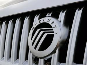 Ford se rozhodl ukončit činnost značky Mercury