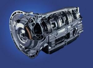 Mercedes-Benz vyvíjí devítistupňovou převodovku 9G – Tronic