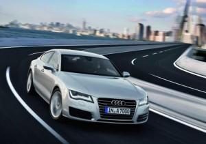 Audi A7 oficiálně odhaleno v Mnichově (+ video a velká fotogalerie)