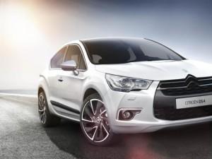 Citroën DS4 – druhý drahokam z exkluzivní série