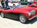 Austin Healey 100M (1955) Autor Douglas Wilkinson