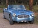 Austin-Healey 3000 (1959)