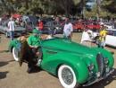 Delahaye 135 Cabriolet (1948)
