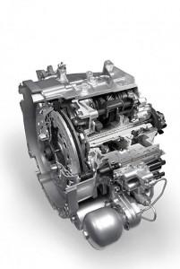 Alfa Romeo Giulietta: Nový motor a dvojspojková převodovka