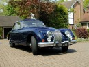 Jaguar XK150 coupe (1958)