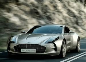 Aston Martin One-77 dostane dvanáctiválec o výkonu 760 k