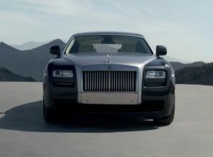 Rolls-Royce Ghost dostane další karosářské varianty