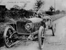 Vůz Clement-Bayard - Dunlop - A.Clément