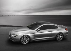 BMW Concept 6 Coupé – předobraz nové generace velkého GT