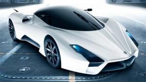 SSC Ultimate Aero II chce být nejrychlejší