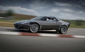 Lancia Stratos se ukázala na nových videích