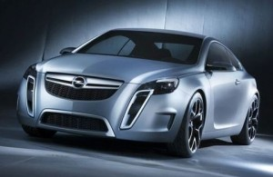 Opel oživí řadu Calibra