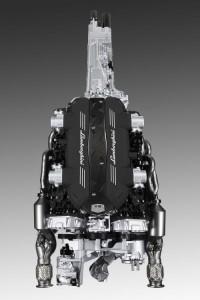 Lamborghini představilo nový motor V12  pro nástupce Murcielaga (video uvnitř)