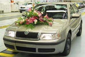 Skončila výroba modelu Octavia první generace