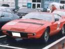 Maserati Khamsin