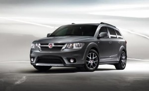 Fiat Freemont – Dodge Journey v italském saku