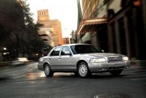 Z výrobní linky sjel poslední vůz značky Mercury