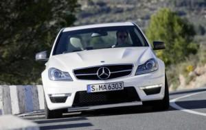 Mercedes ukázal oficiální podobu upraveného C63 AMG