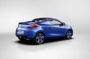 Renault Wind rozšíří elitní řadu modelů Gordini