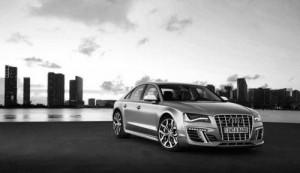 Nové Audi S8 by mělo mít výkon 520 k