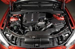 BMW rozšíří technologii TwinPower turbo i do tříválcových motorů