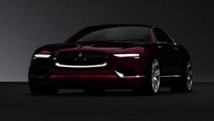 Studie Bertone Jaguar B99 – avantgardní elektromobil