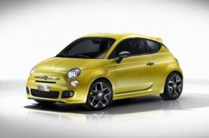 Fiat 500 Zagato půjde do výroby