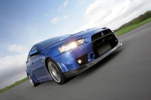 Mitsubishi Lancer Evo možná skončí