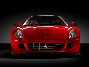 Nástupce Ferrari 599 bude mít výkon přes 700 k (video)