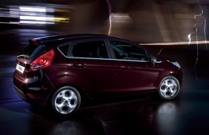 Ford Fiesta ST dostane motor o výkonu 180 k
