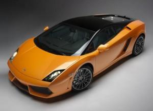 Nástupce Lamborghini Gallardo ponese název Cabrera