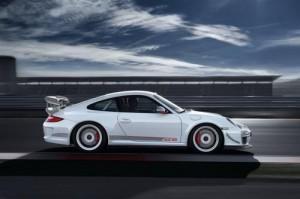 Porsche 911 GT3 4.0 – limitovaná edice 600 kusů míří do výroby (video uvnitř)