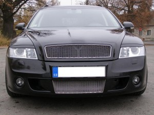 Škoda Octavia 2.0 FSI